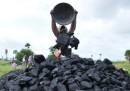 Lo scandalo del carbone in India