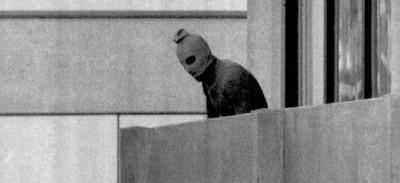 Il massacro di Monaco 1972