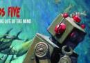 Il nuovo singolo dei Ben Folds Five, in streaming