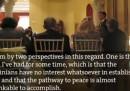 Il video rubato di Romney, integrale