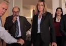 Lo spot elettorale con gli attori di West Wing