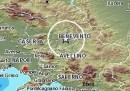 Il terremoto a Benevento