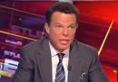Fox News ha mostrato un suicidio in diretta