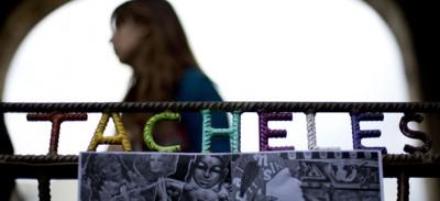 Lo sgombero di Tacheles