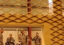 L'Afghanistan si riprende il carcere di Bagram
