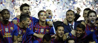 Chi ama il calcio odia il Barcellona?