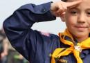 Gli scout americani e la pedofilia