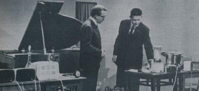 La volta che John Cage andò a Lascia o Raddoppia