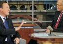 Cameron, Letterman e il quiz storico