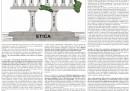Le tre pagine comprate da Gabriele Centazzo su Corriere e Repubblica