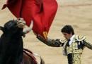 In Spagna torna la corrida in tv