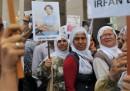 È iniziato in Turchia il processo contro 44 giornalisti