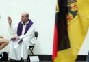 Il cattolicesimo fa male allo spread
