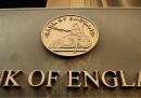 Alla Banca d'Inghilterra serve un nuovo governatore, lo cerca con un annuncio