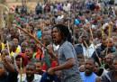 Ancora scioperi nelle miniere sudafricane