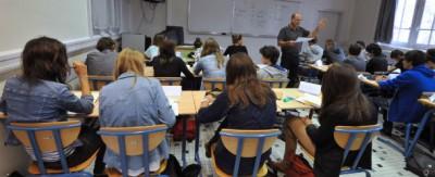 Le scuole senza presidi in Lombardia