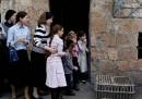 Un giorno allo <i>Yom Kippur</i>