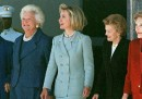 Un secolo di first ladies