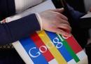 Google compie gli anni