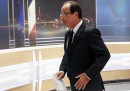 La prima manovra di Hollande