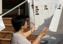 I democratici hanno perso le elezioni a Hong Kong