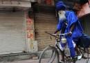 Perché in India si sciopera