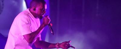 """Kanye West e la parola con la """"b"""""""
