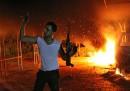 Attacchi contro gli USA in Egitto e Libia