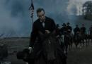 Il trailer di <i>Lincoln</i>