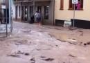 Lipari, due giorni dopo l'alluvione