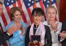 La medaglia per Aung San Suu Kyi