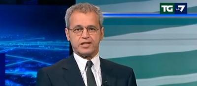 Mentana su Mediaset e La7