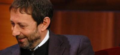 """Michele Serra contro """"i media"""""""