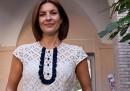 Alessandra Moretti e il centrodestra