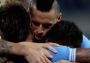 Le italiane in Europa League