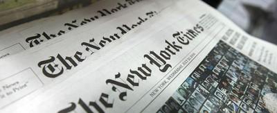 Il public editor del New York Times