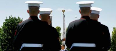 """L'abolizione del """"Don't ask don't tell"""" ha fatto bene all'esercito americano"""