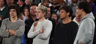 Cosa manca agli One Direction