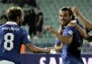 I gol di Bulgaria-Italia