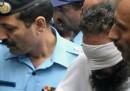 Rifta Masih è ancora in carcere