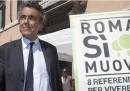 Gli otto referendum di Roma