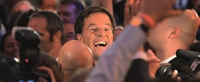 Nei Paesi Bassi hanno vinto gli europeisti