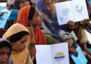 Il Pakistan vuole espellere Save the Children