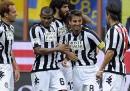 Tutti i gol della Serie A