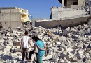 Intanto, in Siria