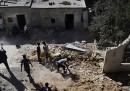 Notizie dalla Siria