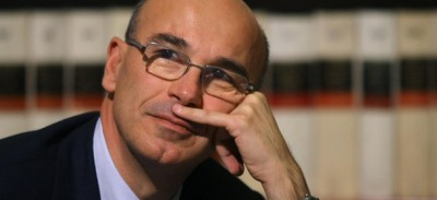 Renato Soru e l'Agenzia delle Entrate