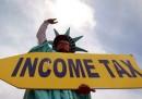 Davvero metà degli americani non paga imposte sul reddito?