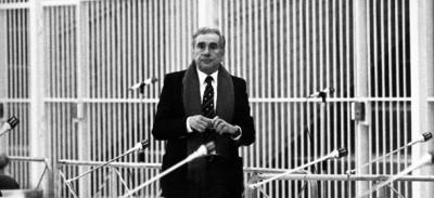 La storia di Enzo Tortora
