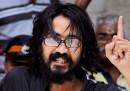 L'India ha arrestato un vignettista